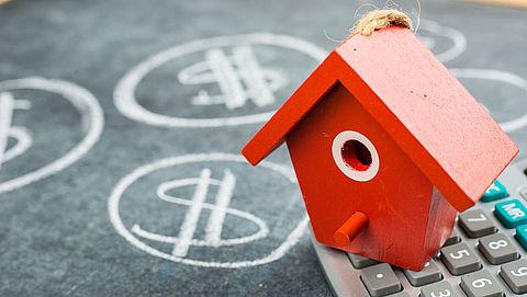 50-plussers mogelijk in de problemen door nieuwe hypotheek}