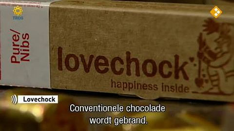 Chocola als wondermiddel}