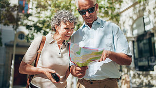 Aantal seniorenvakanties neemt toe