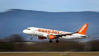 EasyJet verwacht prijsstijging vliegtickets door faillissementen