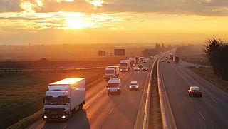 Nederlanders reizen verder om naar werk te komen