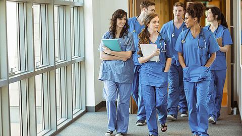 'Selectie geneeskundestudenten niet effectief'