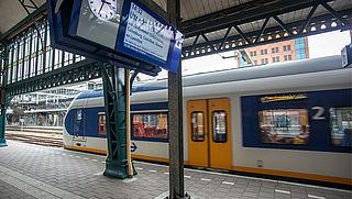 'Prijs treinkaartje moet alsnog omlaag'