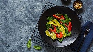 Whole food plant based: diëtist Plein vertelt over voedingsplan en leefstijlaanpassingen
