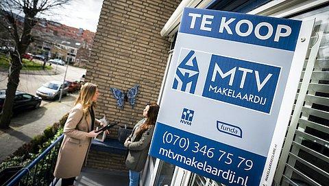 Starters halen amper voordeel uit nieuwe belastingmaatregelen woningmarkt