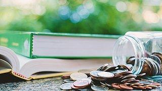 AFM wil studieschuld registreren bij BKR