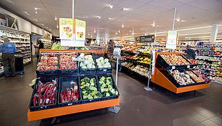 AH gaat supermarkt rigoureus ombouwen