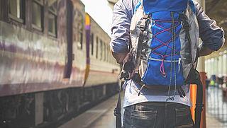 'Gratis maand interrailen voor 18-jarigen'
