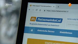 Fietsenwinkel.nl behandelt klachten na uitzending Radar