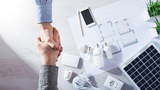 Energieverkopers fraudeerden met zakelijke contracten