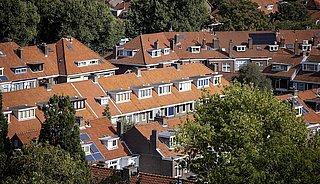 Huizenmarkt oververhit: koopwoningen bijna 18 procent duurder dan vorig jaar