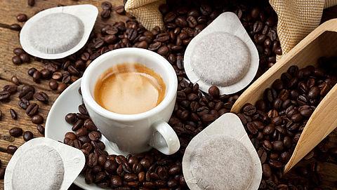 Huismerk koffiepads beter dan origineel