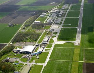 Lelystad Airport mag flink uitbreiden