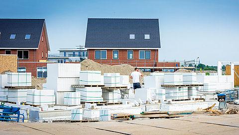 Stedin: Nieuwe huizen bouwen met aardgas niet uit te leggen}