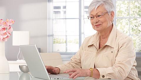 Seniorenorganisatie zet zich in tegen cybercriminaliteit}