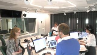 Radio-uitzending 28-04-2018