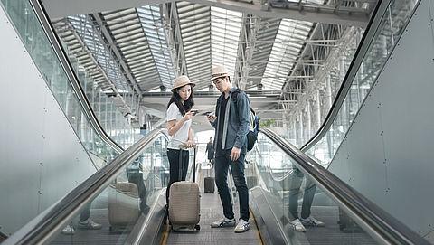 Kamer wil ov-ticket verbeteren voor toeristen in Nederland}
