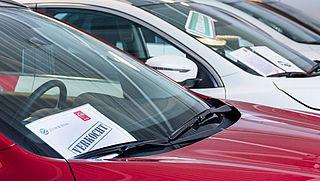 Tweedehands auto's populairder dan ooit