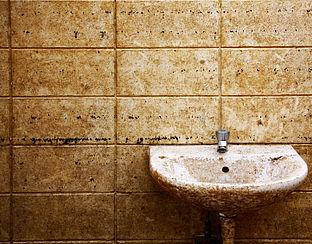 Nieuwe Badkamer Huurhuis : Een nieuwe badkamer vergeet het maar radar het
