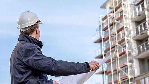 Kabinet wil grote steden helpen met woningbouw