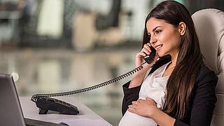 Duizenden zzp'ers vragen compensatie bevallingsuitkering aan