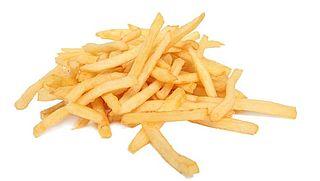 'Gezondheidsvoordelen koolhydraatarme friet zijn heel beperkt'