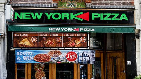 Is de glutenvrije pizza van New York Pizza echt glutenvrij?