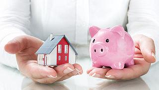 Klant Rabobank krijgt geld toe op hypotheek