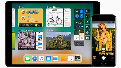 iOS 11-update: dit moet je weten voordat je gaat installeren