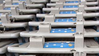 Acht supermarkten Eindhoven te vroeg open