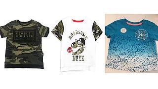 Primark roept t-shirts terug wegens verstikkingsgevaar