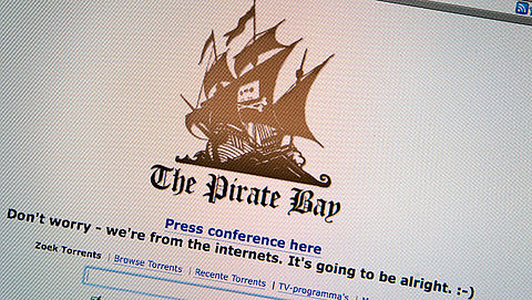 Providers moeten The Pirate Bay weer blokkeren