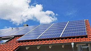 Plan voor korting groene energiegebruikers