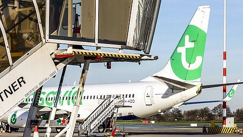 Consumentenbond: 'Transavia is minst flexibel met wijzigen en annuleren van tickets'