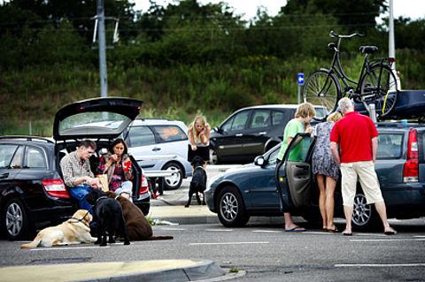 Consument op reis: een hoop klerezooi en met camper naar Ierland
