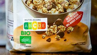 Wat is een Nutri-Score?