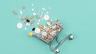 Farmaceut maakt medicijn spierziekte honderd keer zo duur, mogelijk uit basispakket gehaald