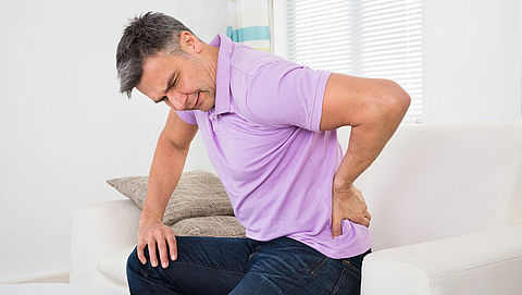 Nationaal onderzoek voor betere behandeling van chronische pijn