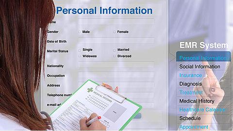 Gezondheidswebsites onzorgvuldig met privacy bezoekers}