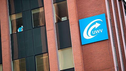 'Gedetineerden krijgen onterecht uitkering van UWV'