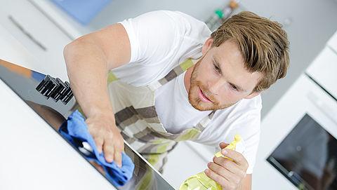 5 weetjes over vieze vaatdoeken (en tips voor een schone keuken)