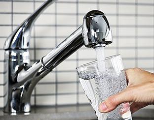 Xtc in drinkwater