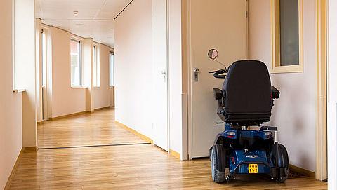 Huisartsen weigeren zorgverlening aan kleinschalige woonzorghuizen}