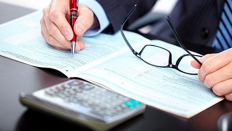 'Aanpassing hypotheek vaak nodeloos duur'}