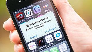 Hoe maak je opslagruimte vrij op iPhones en Android-smartphones?