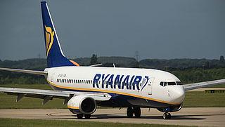 België sleept Ryanair voor de rechter vanwege schrappen van vluchten
