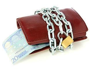 'Consument spreekt spaarpot liever niet aan'