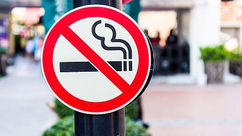 Gronings initiatief: openbare ruimte rookvrij in de hele stad}