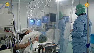 Hernia-operaties niet vergoed