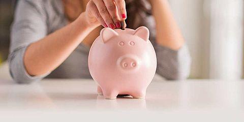 4 Bespaartips: Zeg de loterij op en smeer broodjes